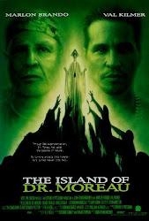 Baixe imagem de A Ilha do Dr. Moreau (Dublado) sem Torrent