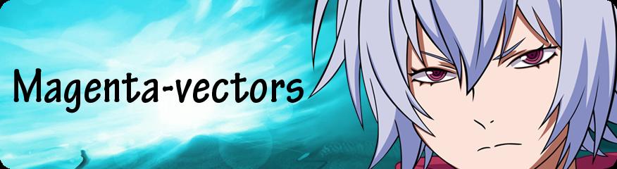 magenta-vectors