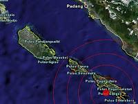 """Gempa Mentawai Hanya """"Permulaan"""""""