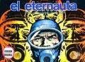 Leemos EL ETERNAUTA de HÉCTOR OESTERHELD Y FRANCISCO SOLANO LOPEZ