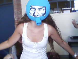 EL ETERNAUTA 2009