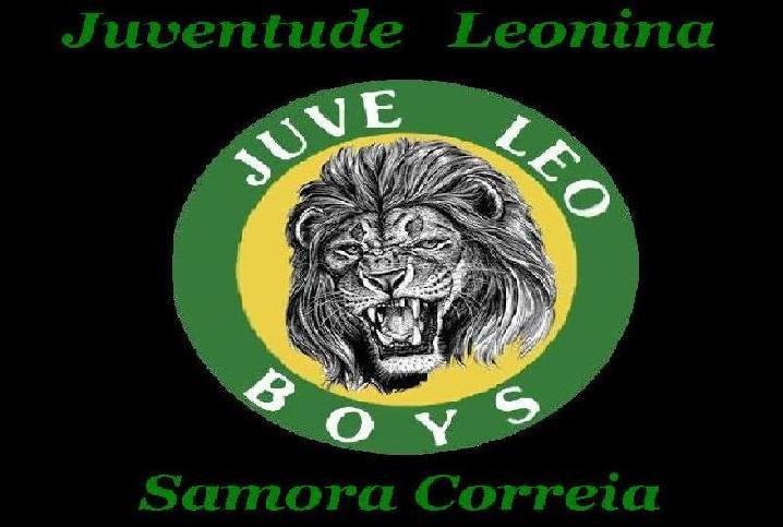 JUVENTUDE LEONINA SAMORA CORREIA