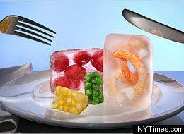 365 ideas locas idea 30 comida casera congelada for Ideas para comidas caseras
