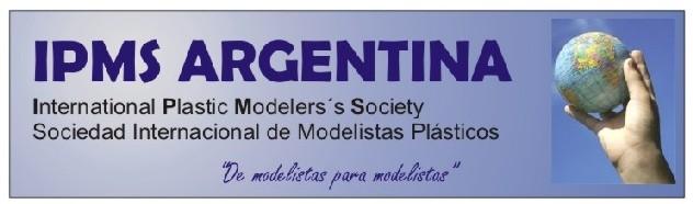 IPMS ARGENTINA