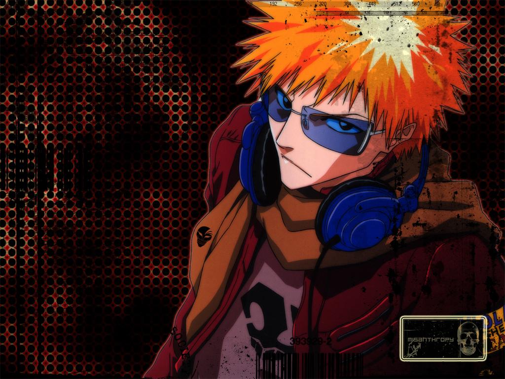 anime manga 4 all bleach anime wallpapers