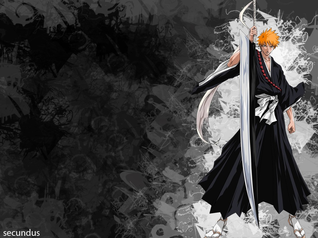 Image Result For Bleach Anime Live Wallpaper