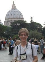 Rome - Sept. 2007