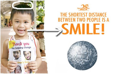 Super-Fantastic Plastic Donates 'Smiles' To Children In Need With Operation Smile