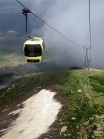 Gulmarg Gondola