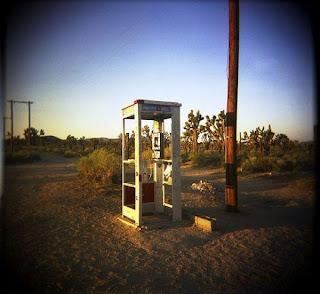 telefonska govornica