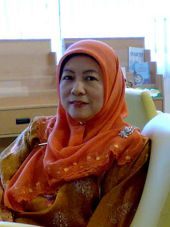 Ketua Profesyen Pegawai Kerja Sosial Perubatan Malaysia