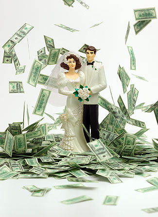 How Much To Spend On Wedding Gift For Groom : ... Invitation Studio Chatter: How To Ask For Money for Your Wedding