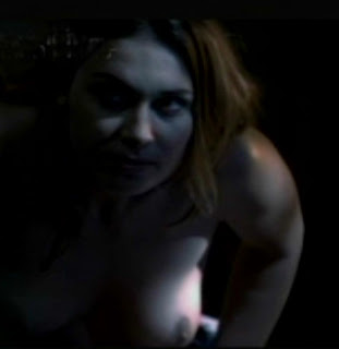 Now Kristina Klebe and Hanna Hall from Rob Zombies Halloween... Naked, Nude ...