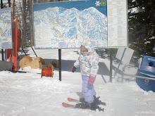 Our Ski Buny