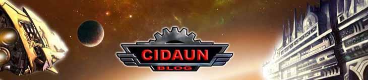 CIDAUN'S BLOG