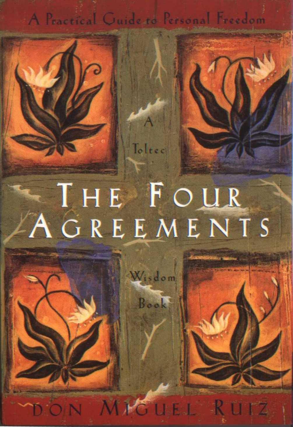 LA N LA The Four Agreements