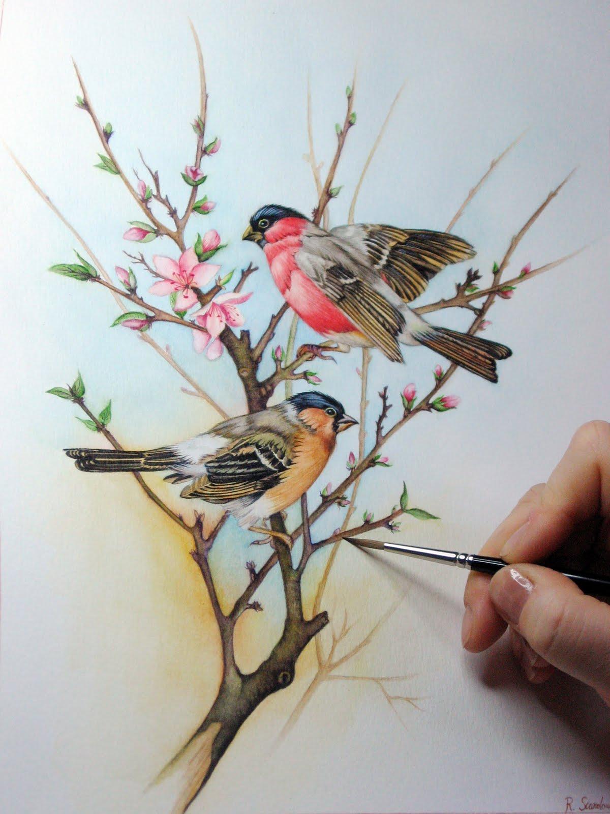 Atelier d'arte di rosalena scardone