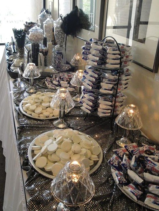 Candy Buffet Inspirations photo 3