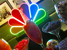 NBC Party- Keeping it Colorful