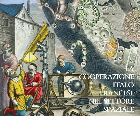 Cooperazione nel settore spaziale