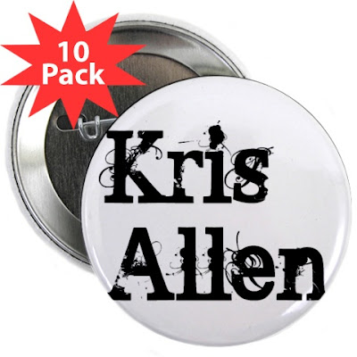 Kris Allen Fan Club