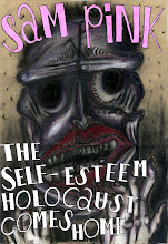 THE SELF-ESTEEM HOLOCAUST COMES HOME (Fall 2010)