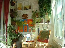 Atelieransicht 2009