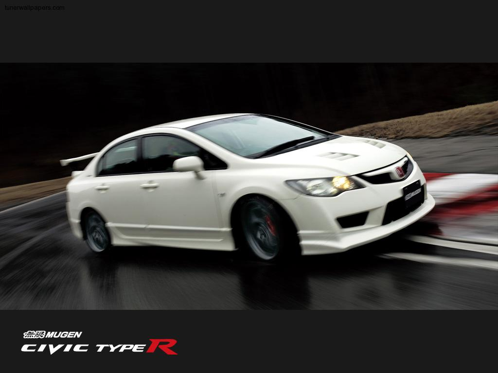 Honda to Complete Production of 4-Door Civic Type R-4.bp.blogspot.com