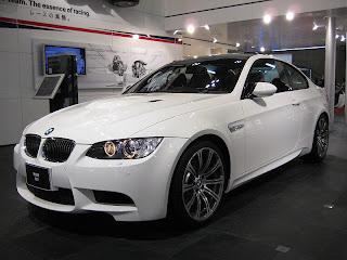 BMW M3: History Of M Power