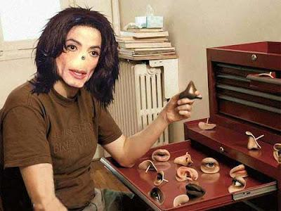 El juego para bailar como Michael Jackson