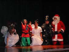Los Recuerdos de Santa Claus