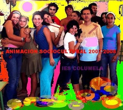 NUEV@S FUTUR@S ANIMADORES/AS