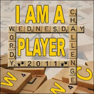 WORDY WEDNESDAY PLAYER
