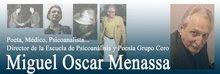 MIGUEL OSCAR MENASSA. WEB