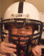 Little Nittany Lion