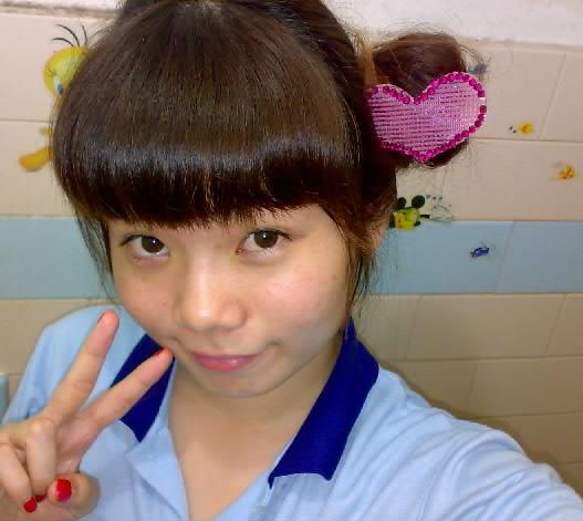how to make ur hair make u look prettier