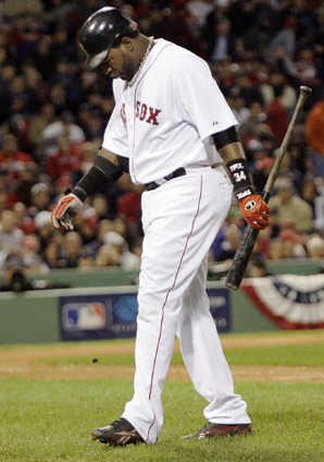 David Ortiz Images
