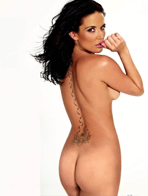 sophie anderton tattoo