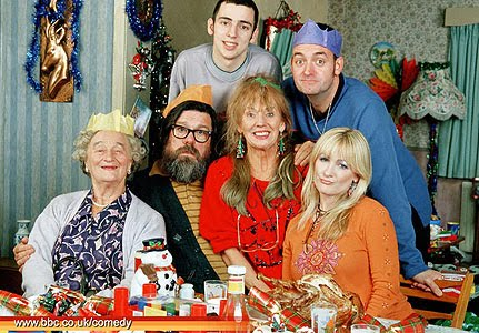 onelondonone: Do You Know About The Royle Family?