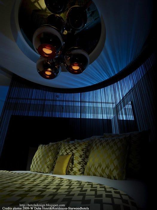 W Doha_8_Les plus beaux HOTELS DESIGN du monde