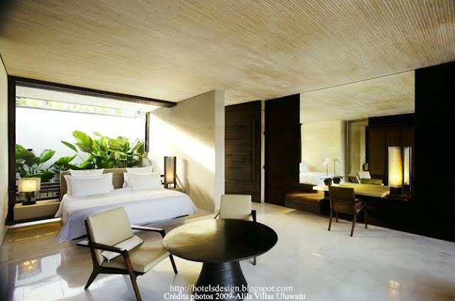 ALILA VILLAS ULUWATU_6_Les plus beaux HOTELS DESIGN du monde