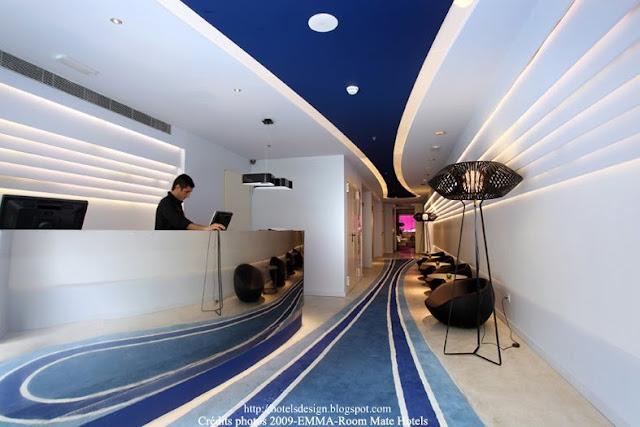 Emma_1_Les plus beaux HOTELS DESIGN du monde