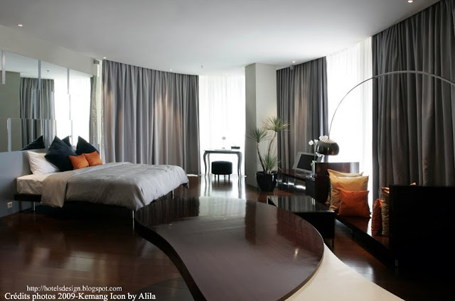 Kemang Icon_4_Les plus beaux HOTELS DESIGN du monde