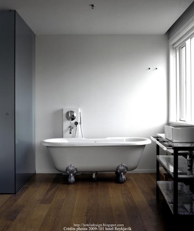 101hotel_6_Les plus beaux HOTELS DESIGN du monde