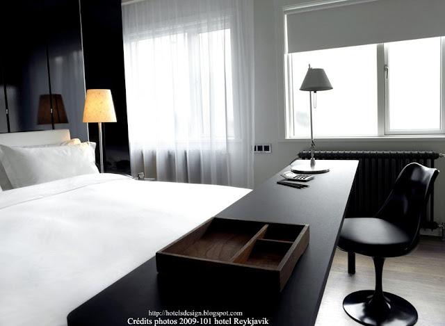 101hotel_5_Les plus beaux HOTELS DESIGN du monde