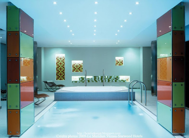Le Meridien Vienne_14_Les plus beaux HOTELS DESIGN du monde