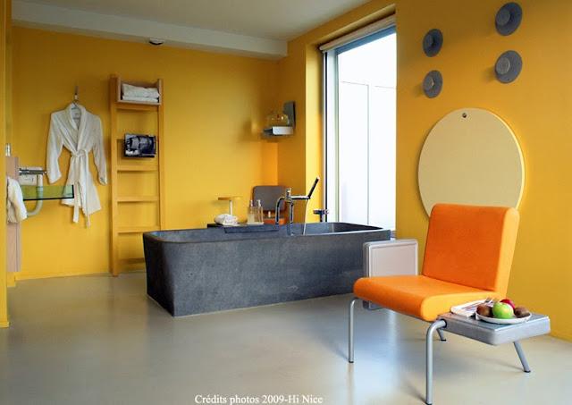 Hi hotel_9_Les plus beaux HOTELS DESIGN du monde