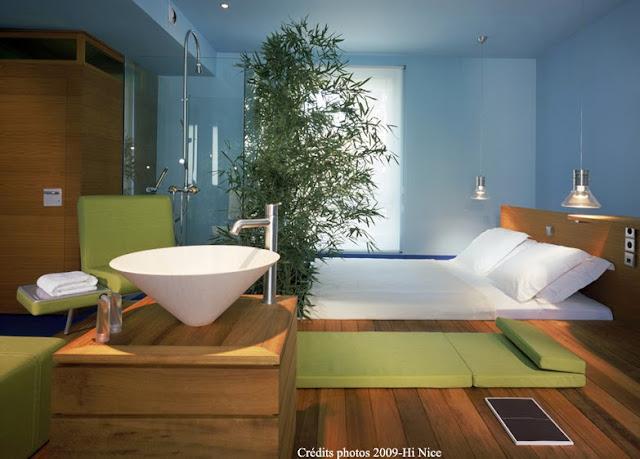 Hi hotel_5_Les plus beaux HOTELS DESIGN du monde