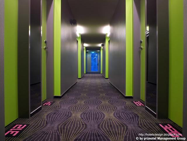 Prizeotel_Karim Rashid_9_Les plus beaux HOTELS DESIGN du monde