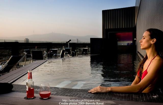 Barcelo Raval_12_Les plus beaux HOTELS DESIGN du monde